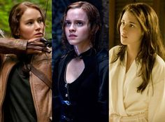 "How did ""The Hunger Games"" opening compare to ""Twilight"" and ""Harry Potter""?"