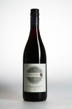 A blend of 40% Merlot, 20% Cabernet Sauvignon, 20% Syrah and 20% Gamay.  Grapes were hand harvested and transferred to fermenting tanks for a five day cold soak, twice daily pump over to extract color and flavour. Fermentation was maintained at a consistent 26 degrees, and a light membrane press yields the juice used for the Cactus Red blend. A delicious, velvety blend with flavours of ripe berry. Available by the Glass, 1/2L or Bottle @Cecil Otto Enoteca for the Month of March. www.cotto.ca