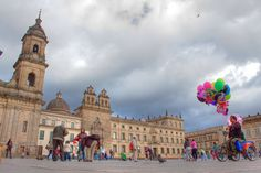 Things to do in Bogota, a city full of charm in Colombia Cities In South America, Stuff To Do, Things To Do, Just Dream, Plan Your Trip, Ecuador, Places To See, Highlights, City