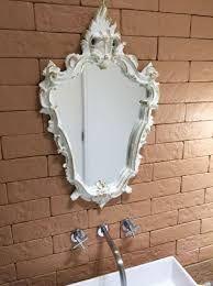 Resultado de imagem para espelhos venezianos