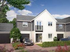 New Build Homes in Totnes