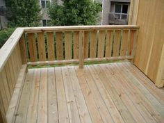 25 Best Of Diy Deck Railing Ideas . 32 Diy Deck Railing Ideas & Designs that are Sure to Inspire You