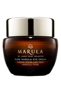 'Pure Marula' Eye Cream available at #Nordstrom