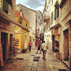 Croatia, Omiš