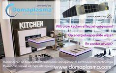 Binnenkort staan wij in Uw Keuken 2016 met Domaplasma® luchtzuivering op basis van plasmatechnologie. Interesse? bezoek onze website Loft, Website, Furniture, Home Decor, Decoration Home, Room Decor, Lofts, Home Furnishings, Home Interior Design