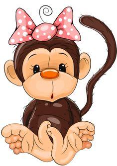 Картинки с обезьянками из интернета / Болталка / Интересные идеи для вдохновения