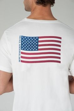 LIMITED EDITION! Skipjack Independence T-shirt