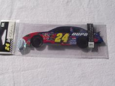 NASCAR StickerRace Car STICKERJeff Gordon by KornerCraftSupply, $3.00