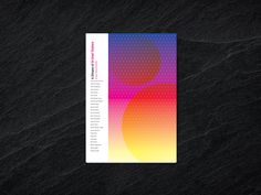 A Glimpse of 24 Great Thinkers on Behance