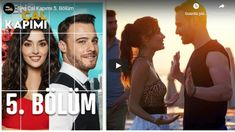 Sen Cal Kapimi 5 Puntata in Italiano - SERIE TURCHE ITALIA Film, Movies, Movie Posters, Movie, Film Stock, Films, Film Poster, Cinema, Cinema