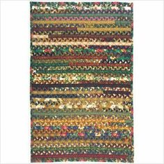 """Colonial Mills Four Seasons Fs62 6'0"""" x 9'0"""" Fifth Season / Potpourri Area Rug by Colonial Mills. $400.00. Four Seasons FS62 fifth season / potpourri rug by Colonial Mills Inc Rugs is a braided rug made from synthetic. It is a 6 x 9 area rug rectangular in shape. The manufacturer describes the rug as a fifth season / potpourri 6'0"""" x 9'0"""" area rug. Buy discount rugs with Buy Area Rugs .com SKU fs62r072x108b