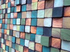 Wood Wall Art  Wood Art  Reclaimed Wood Art by WallWooden on Etsy