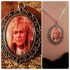 Labyrinth jareth cameo necklace on etsy 600 jewelz labyrinth necklace david bowie jareth labyrinth goblin king pendant necklace labyrinth movie pendant labyrinth jewelry bowie pendant mozeypictures Image collections