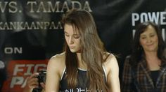 Alexa Grasso - Women MMA Fighters