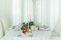 Christmas Table - Mesa de Natal - Blog da Carlota