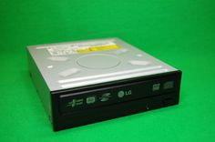 LG GSA H50L, DVD Brenner Laufwerk DVD±RW (±R DL) / DVD-RAM, IDE, intern, 5.25