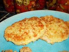 A real kid pleaser. Best made with fresh potatoes, as opposed to instant, with a stiff potato consistency. I just boil a few potatoes and smash them with a fork. Fish Recipes, Whole Food Recipes, Cooking Recipes, Potato Recipes, Recipies, Cat Recipes, Easy Cooking, Vegetable Recipes, Vegetarian Recipes