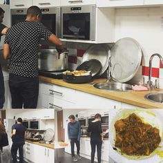 Curry day at work! #delicious #homemade @icelollyholiday @icelollyteam