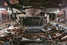 Ship to Wreck: Inside the Rotting Wreck of the Cruise Ship Costa Concordia