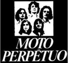 VAI UM SOM AÍ?: Moto Perpétuo - Banda de São Paulo, Brasil, formad...