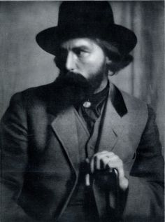 Augustus John | The Library Time Machine