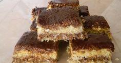 Vegán zebra süti sütés nélkül zabpehelyből (gluténmentes, tejmentes, tojásmentes, cukormentes)
