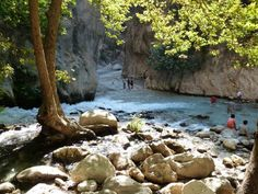 Tlos and Saklikent Tour Excursion from Oludeniz