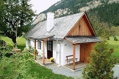 Places To Travel, Places To Go, Live In Style, House Siding, Bed And Breakfast, Tiny House, Shed, Exterior, Outdoor Structures