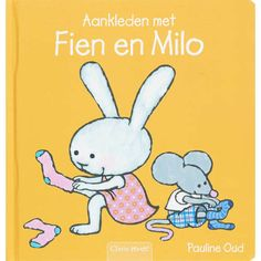 Getting Dressed with Lily and Milo: Pauline Oud (Dutch)