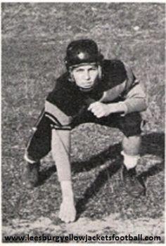 Bill Welcelean '50 Varsity Jackets Football Team, Carver Heights Quarterback Club, Leesburg High School, Leesburg, Florida