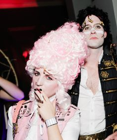Where Were NYC's Coolest Halloween Costumes? At The R29 Party, Of Course!