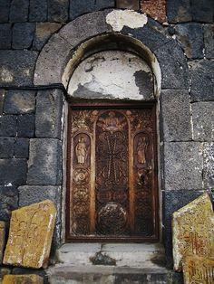 Sevan, Armenia. On the Great Silk Road.