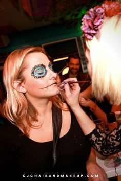 Hospitality are you ready for Halloween? Transform your staff and give your customers a dining and drinks experience they won't forget! Looking for Professional Hair and Makeup Artist in UK? Enquire now!