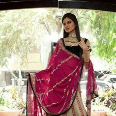Indian Fashion Fall 2012