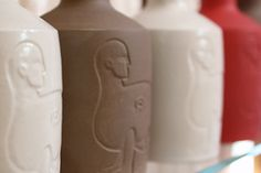 Geoff McFetridge  x Heath Ceramics