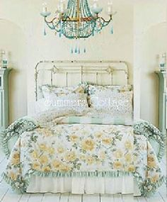 Image detail for -Shabby Chic Bedding Duvet Covers & Comforters >