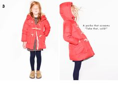 J.Crew Looks We Love - I know it's for kids, but I'm totally getting this!