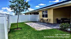 St Andrews Park Villa For Sale – 6113 NW Castlebay Lane  #StAndrewsParkVillas #‎StAndrewsVillaHomesForSale ‪#‎StAndrewsVillaHomesForSaleInPortStLucieFL
