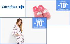 2ª unidad al 70% de descuento en Carrefour
