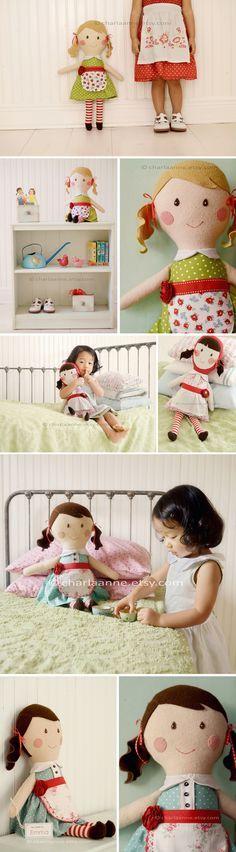 Bonecas lindas!