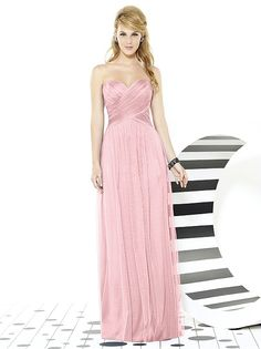 After Six Bridesmaids Style 6723 http://www.dessy.com/dresses/bridesmaid/6723/?color=blush&colorid=53#.VIOBzYdHC98