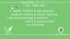 SAMSTAG ---> KlangFamilie @ Stilvoll Club Neuss w/ Marc Vision || Kai Schulz || Florian Casper || Coco YumYum || Lars Voigtländer || Magoo || UniTy || Sascha Pütz || Van Der Hork Event: www.facebook.com/events/1472802726133591/