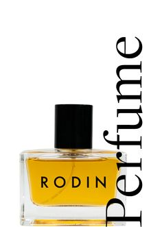 Rodin perfume-Jasmine and hints of neroli. Purely intoxicating. The jasmine note in this is raw and unrefined making it more animalistic. Leave it to Rodin to do it right.