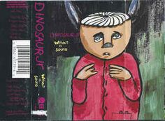 Dinosaur Jr. - Without A Sound: buy Cass, Album at Discogs