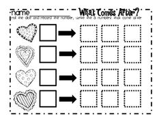 Free Kindergarten English Worksheet Printable Children