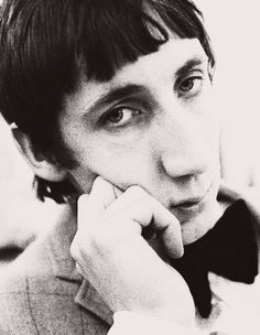 Pete Townshend, uncredited