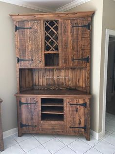 Awesome Wooden Pallets Safe Ideas