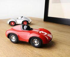 701 Speedy Le Mans Red