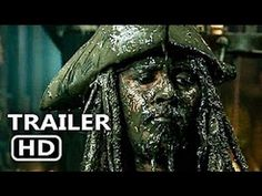 Pirates Of The Caribbean 5 Official Trailer # 3 2017 Dead Men Tell No Ta...