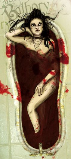 1000+ images about Bathory on Pinterest | Elizabeth ...